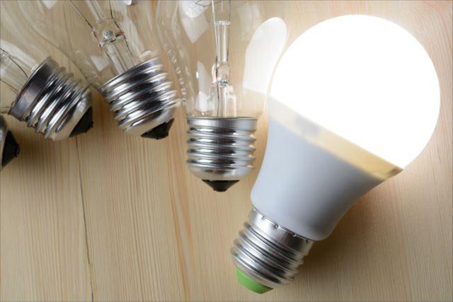 LED照明って何が良い?LED照明を利用することのメリット